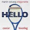 Martin Solveig - Hello (Cascar Bootleg)