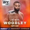 UFC 228 : Woodley vs Till / Bruce Buffer - IT´S TIME !!!!!