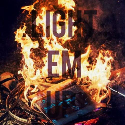 Thumbnail Fall Out Boy Light Em Up Hoober Remix