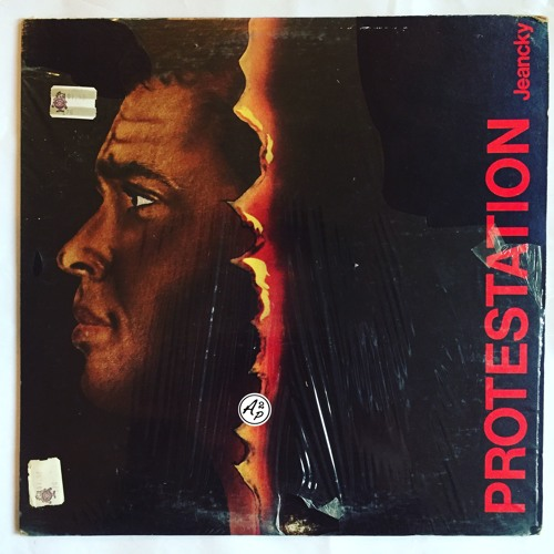 Protestation (Armand de Preseau Extended Instrumental Edit)