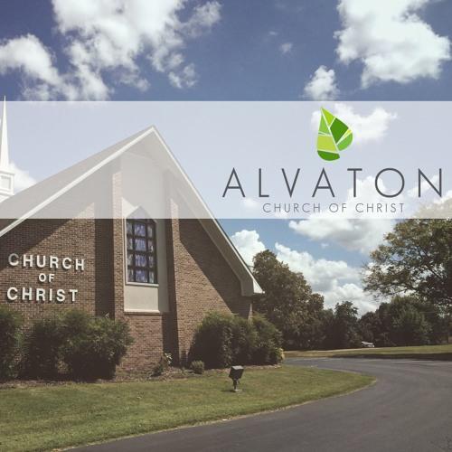 8 - 19 - 2018 AM Service - David Hamilton
