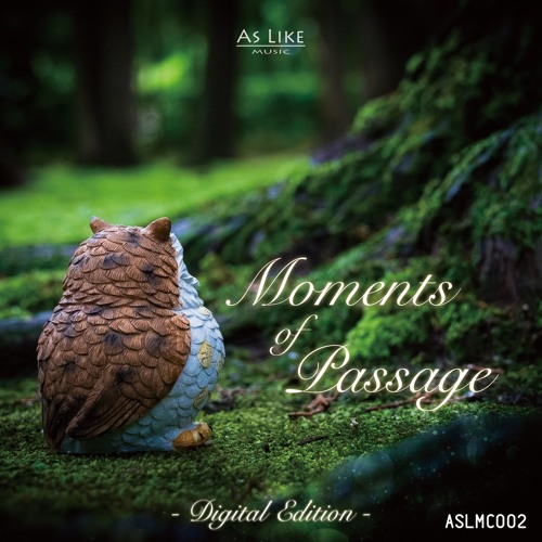 ASLMC002 Moments of Passage [Out now!]
