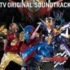 Kamen Rider Build Soundtrack 13