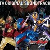 Kamen Rider Build Soundtrack 41