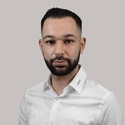 Kreativkonzentrat Dropper mit Ali Oukassi im Interview