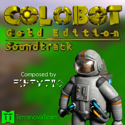 Colobot: Gold Edition - Soundtrack