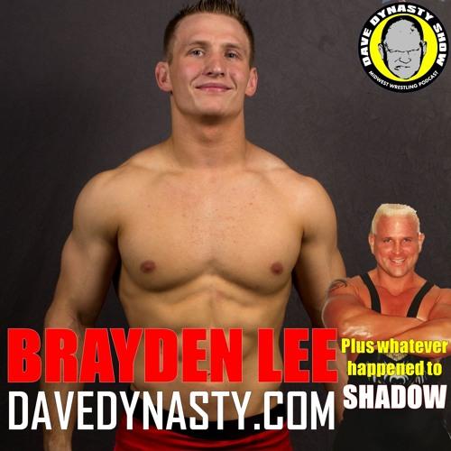 EP101 (w/h Brayden Lee & Shadow)