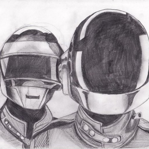 Daft Punk - Revolution 909 (Peter Hyde Edit)