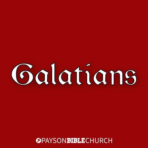 Galatians 5:1-15