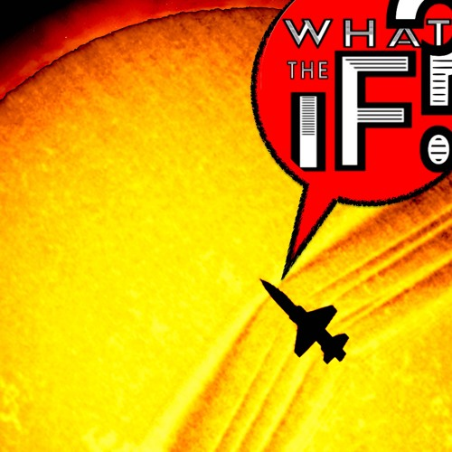 59 - DEEPER Into THE SUN We Go - Flying And Frying... For Science!