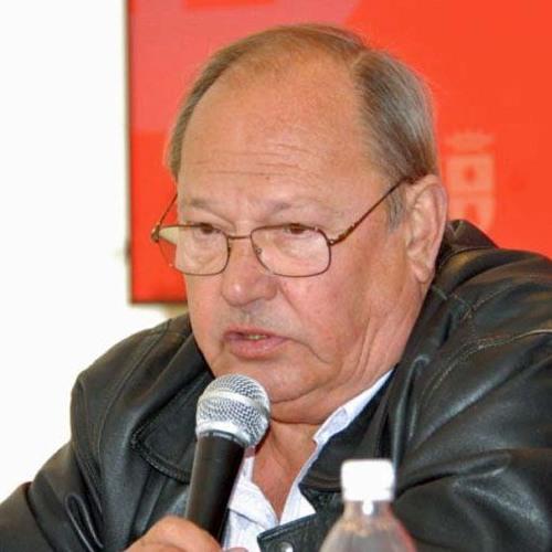 "J.P. Pérez: ""No sé si a Alejandro Ramos le da vergüenza venir a la playa de Ojos de Garza"""