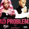 Tokyo Jetz No Problem remix ft(Blueeyemiraj)
