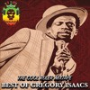 MP3 ISAACS GREGORY CD BAIXAR