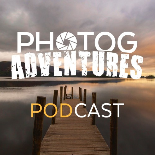 Landscape Photography at the incredible Lake District & Travel Woes | Ep 91