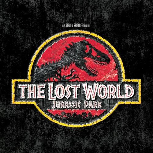 The Lost World Jurassic Park Theme John Williams Mockup By Juan Stiza