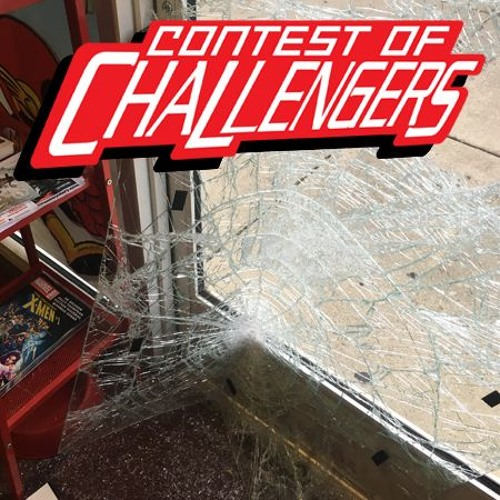 The Cost of Doing Business (Contest of Challengers)