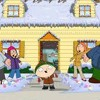 'All I Really Want For Christmas - Family Guy
