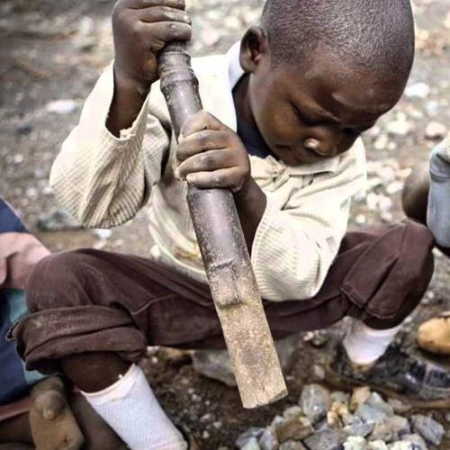 Bob Koigi: Mining minors: The pain of African child workers