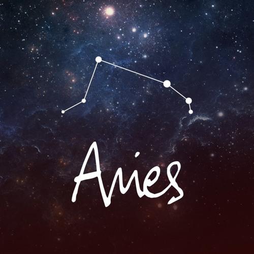 Aries presents The Horoscope