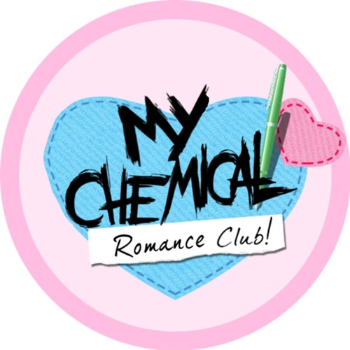 Club members scare the shit out of me. (Doki Doki X My Chemical Romance) Vocal version.