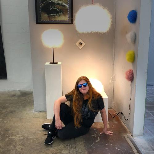 Kerry McLaney: Past, Present, Future Miami Art Scene / #13