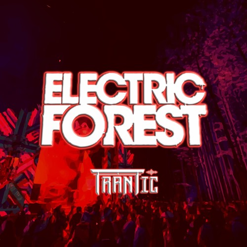 Grassroots Mix Live at Electric Forest