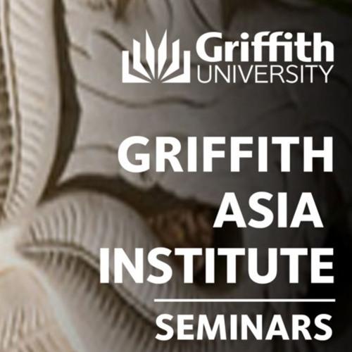 2018. Associate Professor Susan Harris Rimmer, Griffith University - Research Seminar
