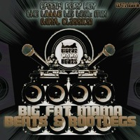 Rory Hoy - BIG FAT MAMA BEATS & BOOTLEGS EP0014 [09-07-18] 'Little Big Beat Mix' (No Voice)