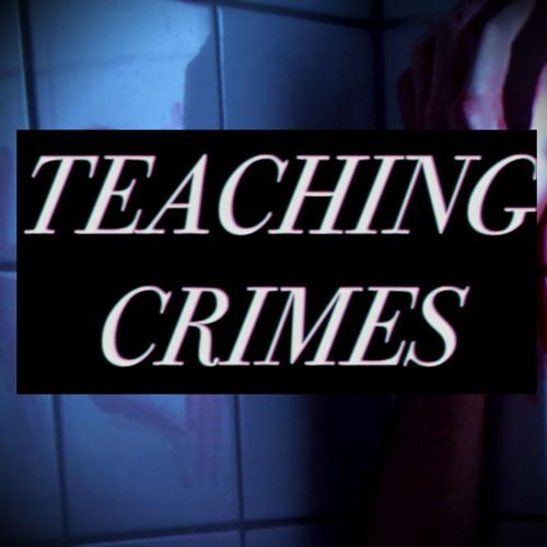Teaching Crimes
