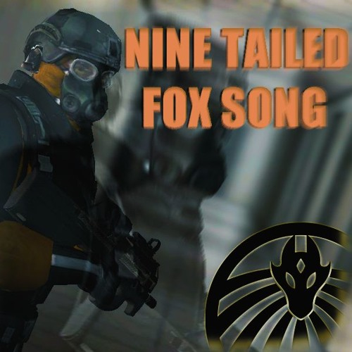 Nine Tailed Fox Song (SCP Containment Breach) by TheSCPkid