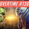 Overtime #136 [Cyberpunk 2077 и WoW: Battle for Azeroth, Маккейн и Трамп, циригейт и лужагейт]