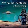 Palma Centauri Radio Show (June 2018)