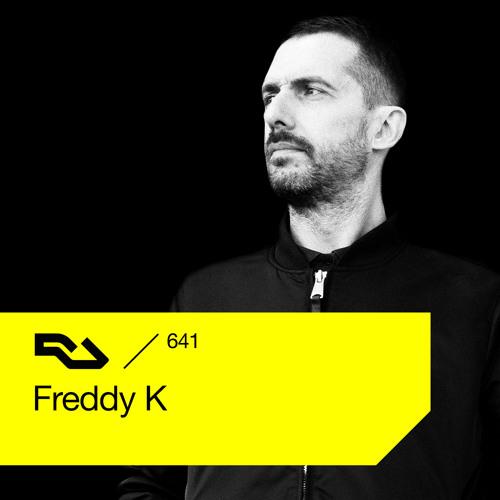RA.641 Freddy K