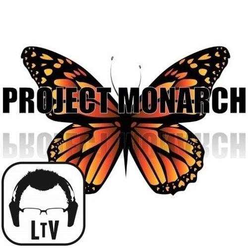 9.9.2018: Project Monarch & MK-ULTRA w/ Ron Patton
