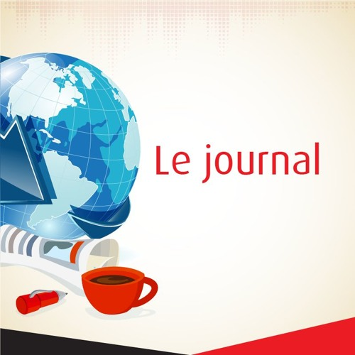 Le journal de 12H00 du 10 Septembre 2018