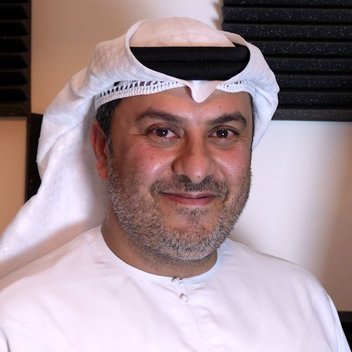 05 - Talal Salem, the Poet from Sharjah