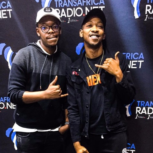 South African Artist DJ Buckz On The Re Up With Ntokozo Botjie 07:09:2018