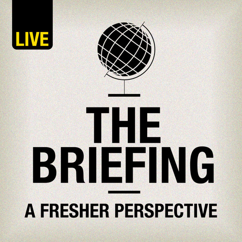 The Briefing - Monday 10 September