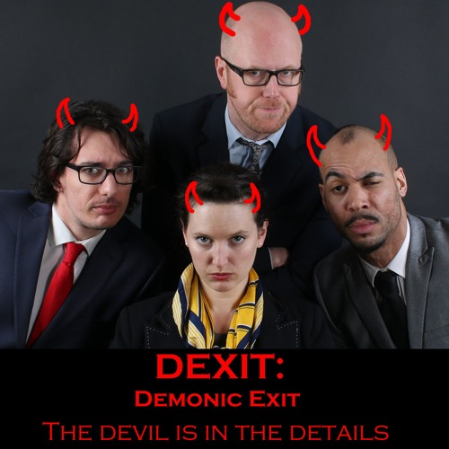 DEXIT: Demonic Exit 01