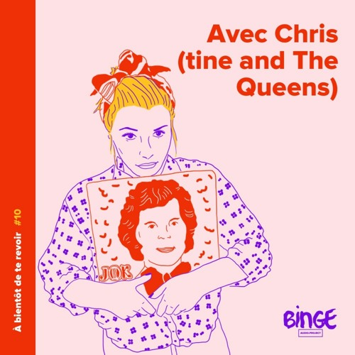 #10 - Chris(tine and The Queens)