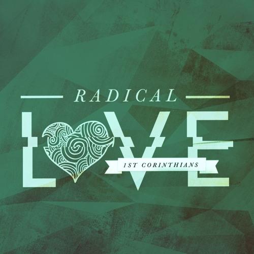 Radical Love: Loving Friends