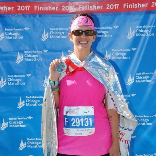 Mile Repeat 6 - Dana Schweitzer on Living after Heartbreaking Loss
