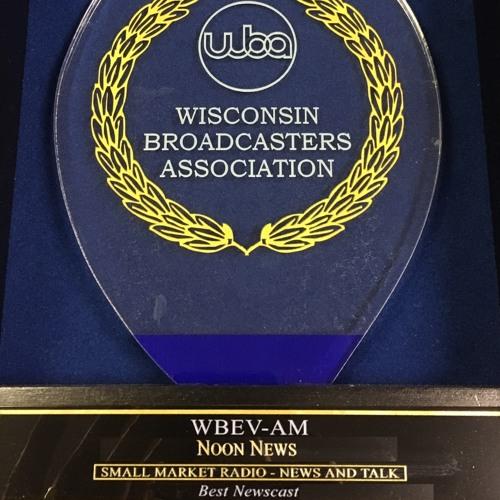 WBEV Newscast 9 - 10 - 18
