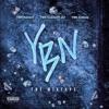 Ybn Nahmir Feat Chris Brown Man Down Mp3