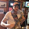 """Melissa & Jack - """"Lotto Scratcher Scarves"""" are the Hot New Fashion Trend (says Jack)"""