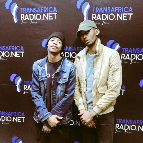 South African Rapper Kaymo Snow On THE PLUG With Dinga (DJ Honcho) 08:09:2018