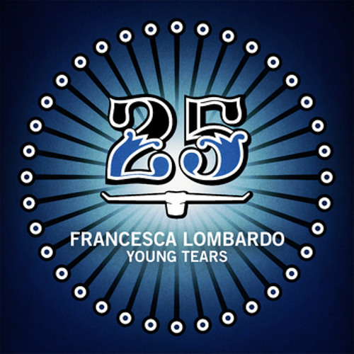 Premiere: Francesca Lombardo - Young Tears Navid (Tigerskin Remix) [Bar 25]