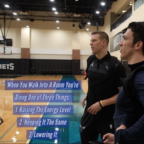 Earn RESPECT, Embrace Failure & Become GREAT - An Interview With Jordan Surenkamp