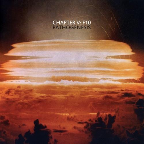 CHAPTER V F10 - Wrong Alien Endorphin