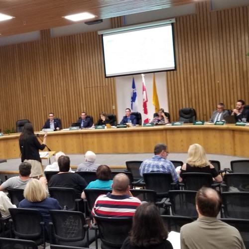 Council Meeting - September 4, 2018 // Côte Saint-Luc